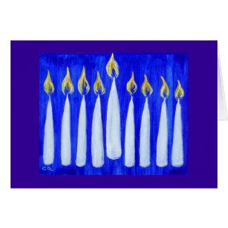 Happy Hanukkah! Gift Card