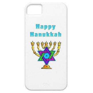 Happy Hanukkah iPhone 5 Case
