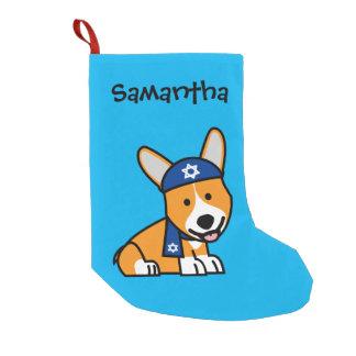 Happy Hanukkah Jewish Corgi Corgis Dog Puppy