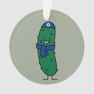 Happy Hanukkah Jewish Pickle Pickles