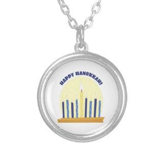 Happy Hanukkah Jewelry