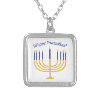 Happy Hanukkah! Custom Jewelry