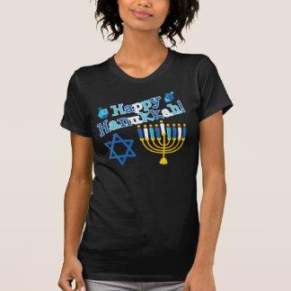 Happy Hanukkah Tee Shirts