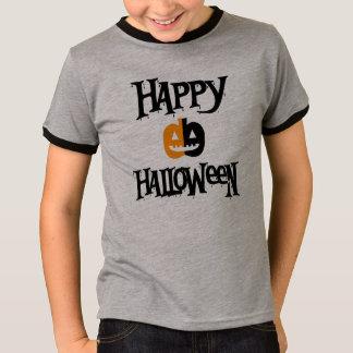 Happy Happy Halloween Halloween T-Shirt