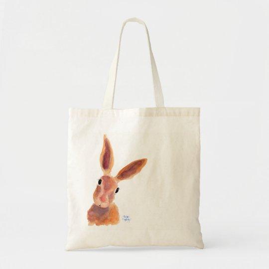 Happy Hare ' Jim Jam' by Shirley MacArthur