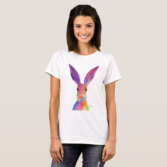 Happy Hare Rabbit ' JELLY BEAN ' Womens