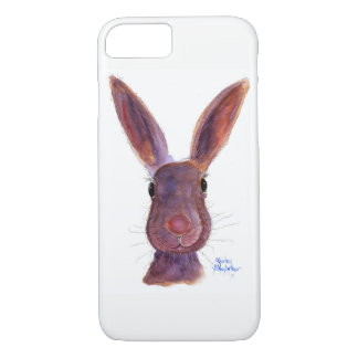 Happy Hare ' Samson ' Iphone Galaxy Cases