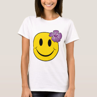 Happy Hawaiian T-Shirt