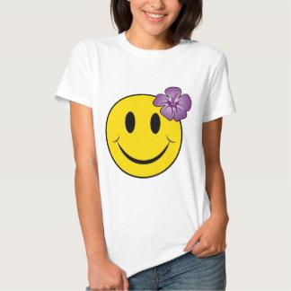 Happy Hawaiian T-shirts