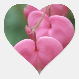 Happy Hearts Heart Sticker