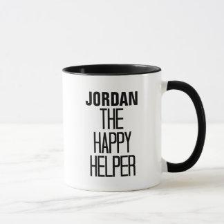 Happy Helper Mug
