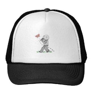 Happy Herbert has ice cream Trucker Hat