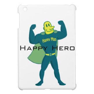 Happy Hero Ipad Mini Case