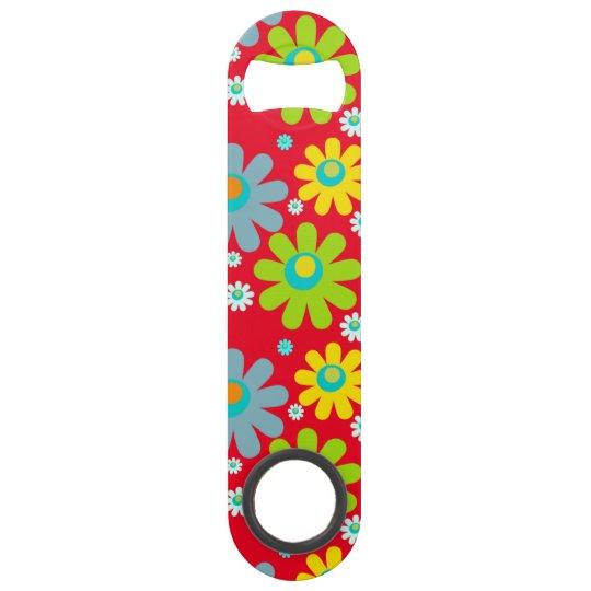 Happy Hippie Flowers