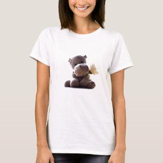 Happy Hippo T-Shirt