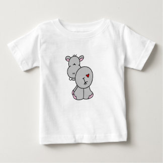 Happy Hippo Tshirts and Gifts