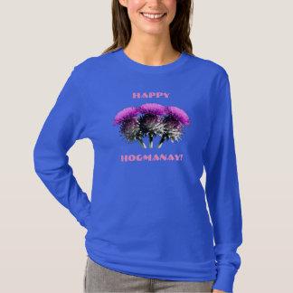 Happy Hogmanay! T-Shirt