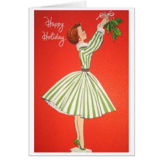 Happy Holiday! Card