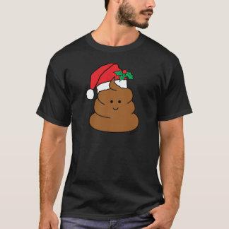 Happy Holiday Poo shirt