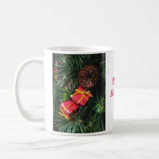 Happy Holidays 11oz mug 1