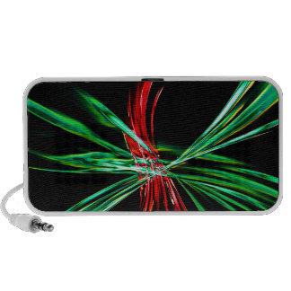 Happy Holidays 4 Doodle Speaker System