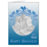 Happy Holidays 5 Greeting Cards
