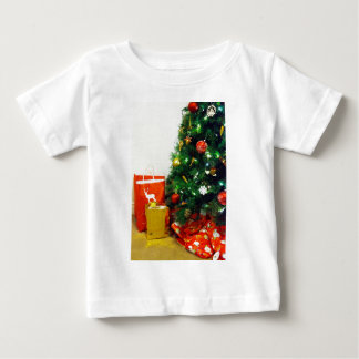 HAPPY HOLIDAYS BABY T-Shirt
