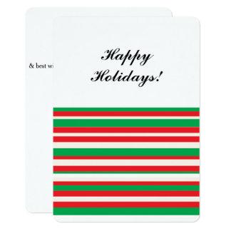 Happy Holidays Card! Card