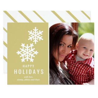 Happy Holidays Cards | Christmas