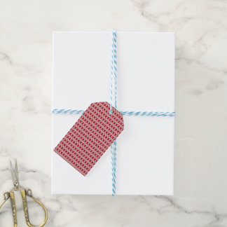 Happy Holidays! Gift Tags