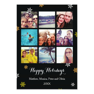 Happy Holidays Instagram Pictures Holiday Card