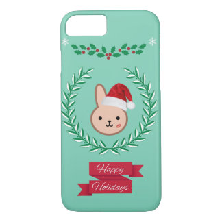 Happy Holidays! iPhone 7 Case