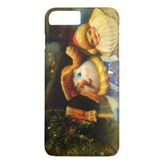 Happy Holidays iPhone 7 Plus Case