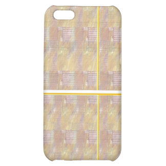 Happy Holidays Jewel Collection iPhone 5C Covers