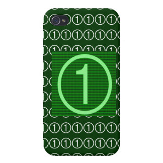 Happy Holidays Jewel Collection iPhone 4/4S Cases