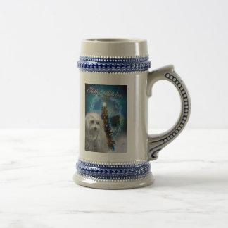 Happy Holidays Mug
