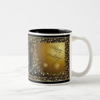 Happy Holidays !! Mug
