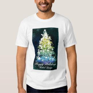 Happy Holidays! Shirt