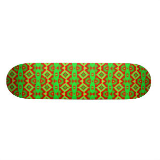 Happy Holidays Skate Boards
