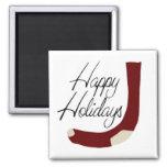 Happy Holidays Stocking