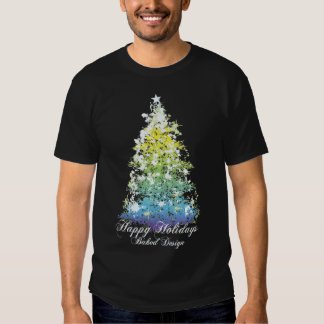 Happy Holidays! Tee Shirt
