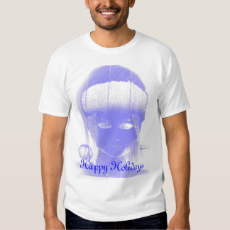 Happy Holidays Tees