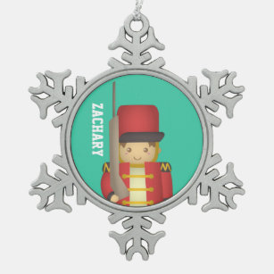 Toy Soldiers Christmas Tree Decorations & Ornaments   Zazzle co uk
