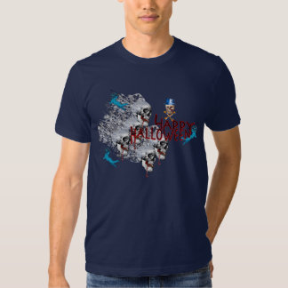 happy holloween t-shirts