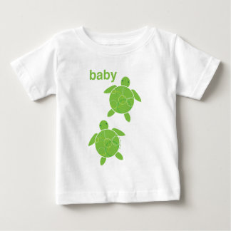 Happy Honu Infant Baby T-Shirt