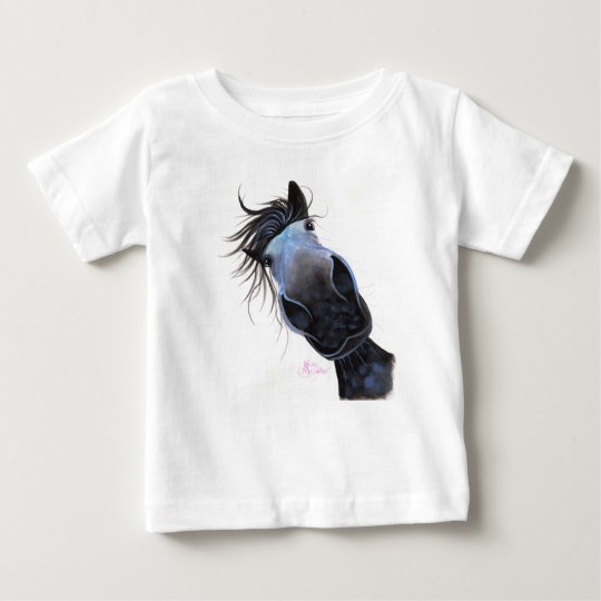 Happy Horse 'Apple Dapple Darwin' Baby T-Shirt