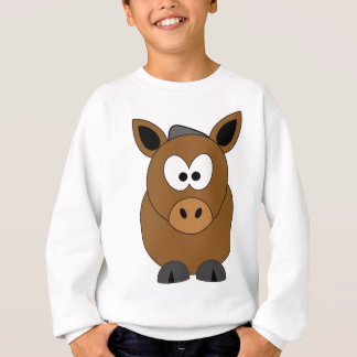 Happy Horse Sweatshirt