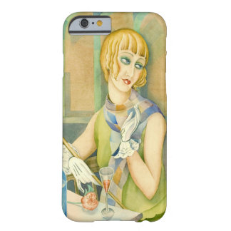 Happy Hour 1920 Barely There iPhone 6 Case