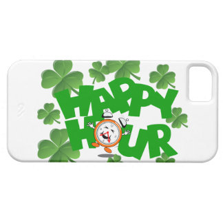 Happy hour barely there iPhone 5 case
