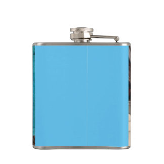 Happy Hour is the Best Hour Hip Flask